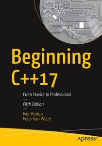 Beginning C++ 17