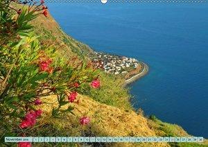 Die Insel Madeira