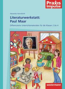 Literaturwerkstatt: Paul Maar
