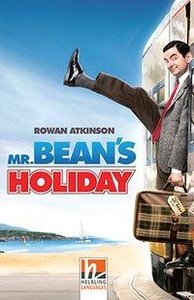 Mr. Bean\'s Holiday, Class Set. Level 2 (A1/B2)