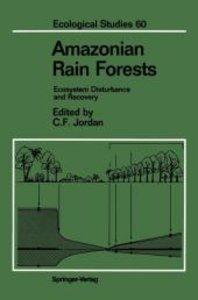 Amazonian Rain Forests