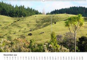 Auckland 2020AT-Version (Wandkalender 2020 DIN A2 quer)