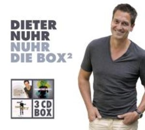 Nuhr die Box 2