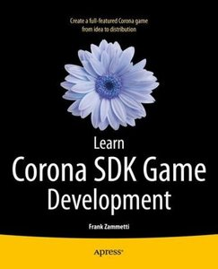 Learn Corona SDK Game Development