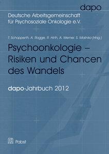 Psychoonkologie - Risiken und Chancen des Wandels