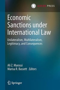 Economic Sanctions under International Law