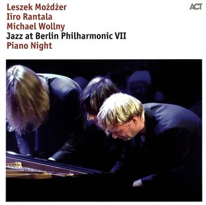 Jazz At Berlin Philharmonic VII-Piano Night
