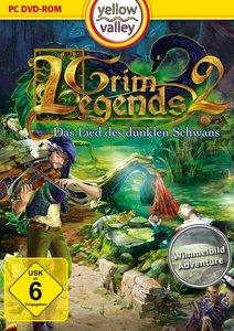 Yellow Valley: Grim Legends 2 - Das Lied des dunklen Schwans (Wi