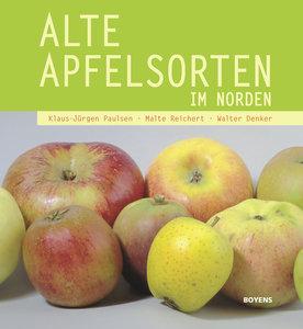 Alte Apfelsorten im Norden