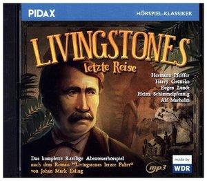 Livingstones letzte Reise
