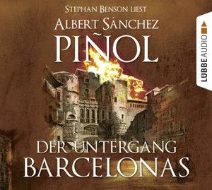 Der Untergang Barcelonas