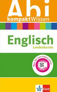 Abi kompaktWissen Englisch