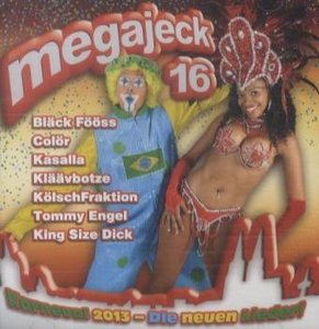 Megajeck 16