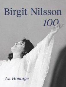 Birgit Nilsson. 100