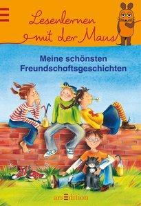 Steinwart, A: Lesenlernen mit der Maus 1