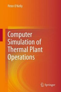 Computer Simulation of Thermal Plant Operations