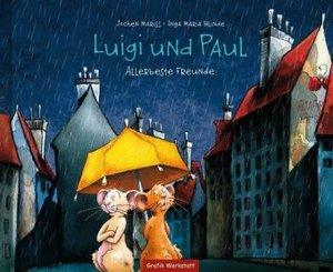 Luigi und Paul - Allerbeste Freunde