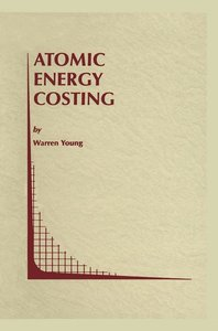 Atomic Energy Costing