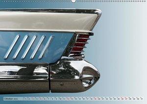 Amerikanische Legenden - Autoklassiker der 50er und 60er Jahre (