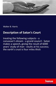 Description of Satan\'s Court