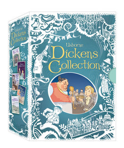 Dickens Collection Gift Set
