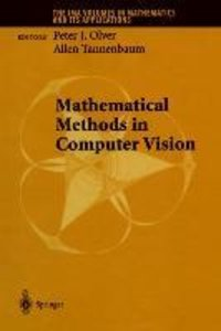 Mathematical Methods in Computer Vision