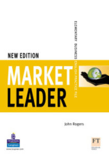 Market Leader New Edition. Elementary Practice File