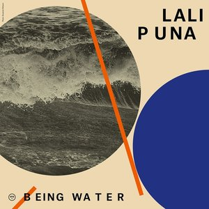 Being Water EP