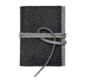 Kalenderhülle aus Filz Nr. 600-2304