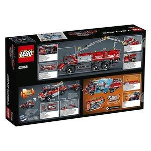 LEGO® Technic 42068 - Flughafen-Löschfahrzeug, Airport Rescue Ve