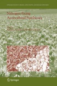 Nitrogen-fixing Actinorhizal Symbioses