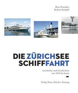 Die Zürichsee-Schifffahrt
