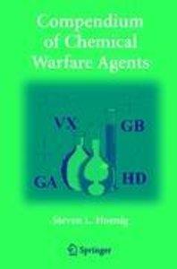 Compendium of Chemical Warfare Agents