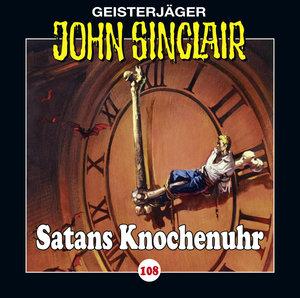 John Sinclair - Folge 108