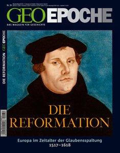 GEO Epoche Reformation