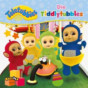 Teletubbies - Die Tiddlytubbies
