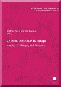 Chinese Diasporas in Europe