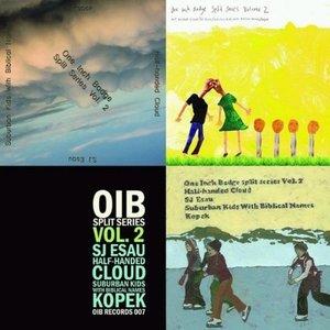 OIB Split Series 2