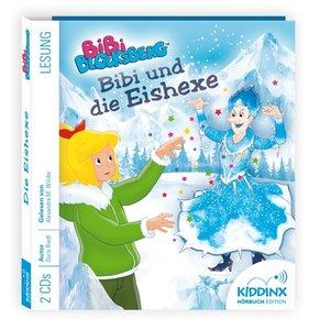 Bibi und die Eishexe