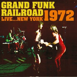 Live...New York 1972