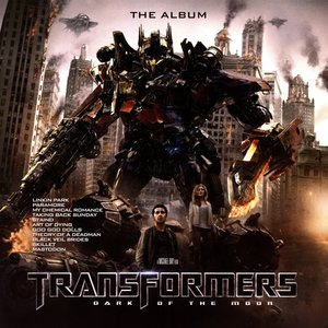Transformers:Dark of the Moon-The Album