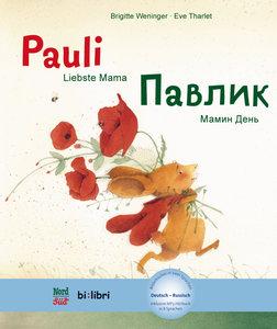 Pauli - Liebste Mama Deutsch-Russisch