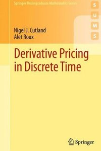 Derivative Pricing in Discrete Time