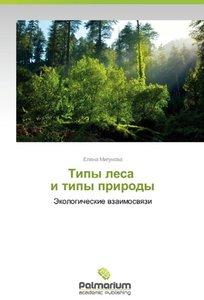 Tipy lesa i tipy prirody