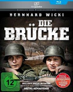 Die Brücke (Blu-ray)