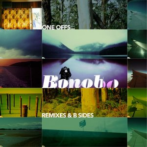 One Offs Remixes & B-Sides (2LP+MP3)