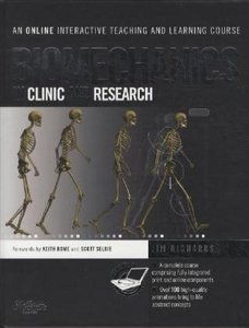 Richards, J: Biomechanics in Clinic and Research