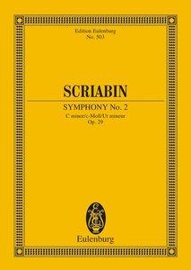 Sinfonie Nr. 2 c-Moll