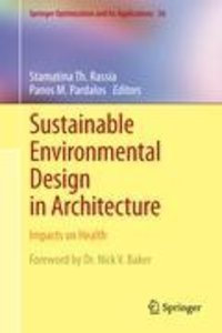 Sustainable Environmental Design in Architecture