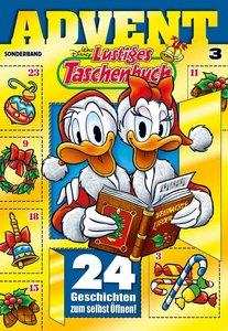 Lustiges Taschenbuch Advent. Bd.3
